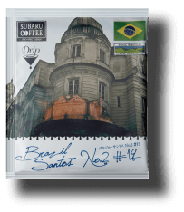 BRAZIL SANTOS NO2 #19