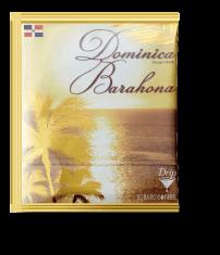 DOMINICA BARAHONA