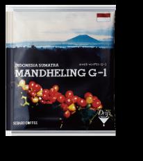 SUMATRA MANDHELING G-1