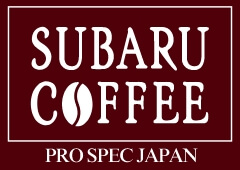 SUBARU COFFEE PRO SPEC JAPAN